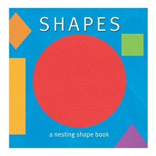 Shapes  by  Holli Conger