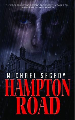 Hampton Road  by  Michael Segedy