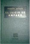 El Juicio de Amparo Ignacio Burgoa Orihuela