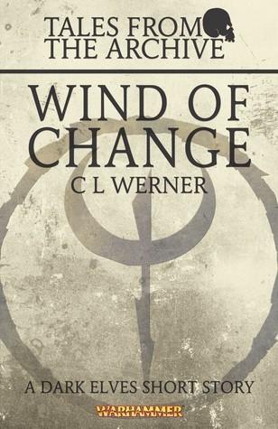 Wind of Change C.L. Werner