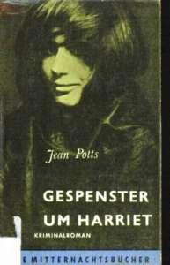 Gespenster um Harriet Potts, Jean