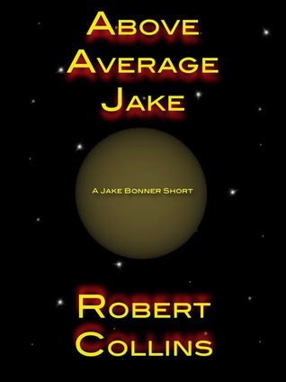 Above Average Jake  by  Robert  Collins