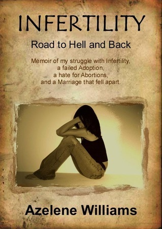 INFERTILITY Road to Hell and Back Azelene Williams