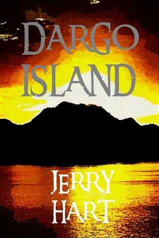Dargo Island  by  Jerry Hart