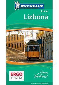 Lizbona  by  Praca Zbiorowa