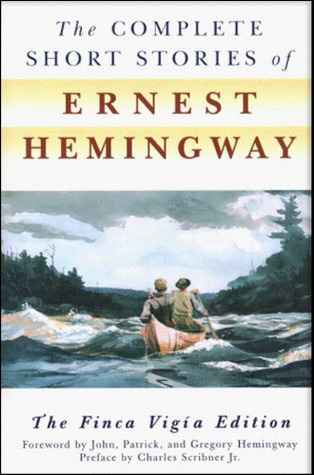 The Capital of the World  by  Ernest Hemingway