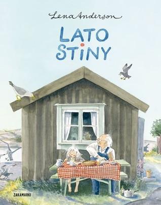 Lato Stiny  by  Lena Anderson