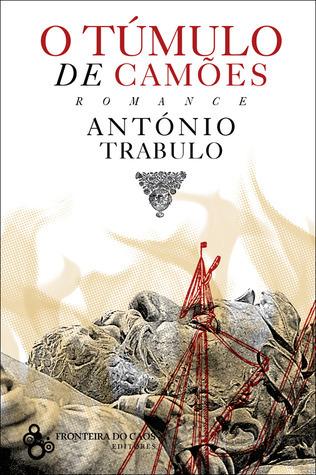 O túmulo de Camões  by  António Trabulo