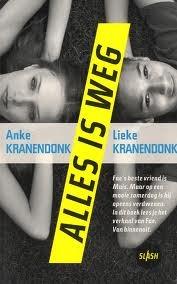 Dubbel verliefd  by  Anke Kranendonk
