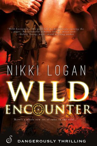Wild Encounter  by  Nikki Logan