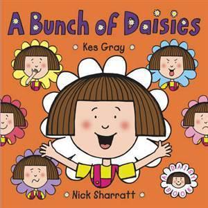 A Bunch of Daisies (Daisy, #5) Kes Gray