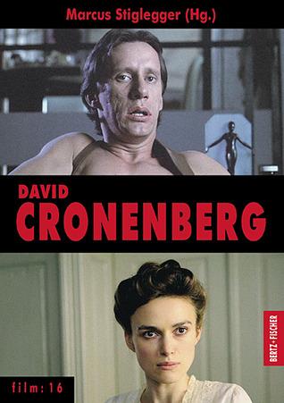 David Cronenberg (film 16) Marcus Stiglegger