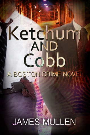 Ketchum and Cobb  by  James Mullen