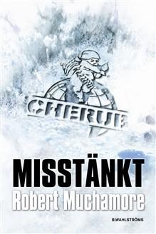 Misstänkt (Cherub, #7)  by  Robert Muchamore