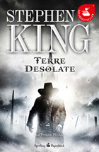Terre Desolate (The Dark Tower, #3)  by  Stephen King