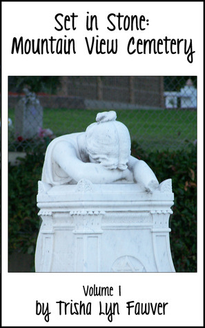Mountain View Cemetery (Set in Stone, #1)  by  Trisha Lyn Fawver