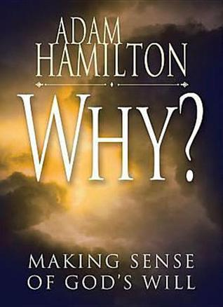 Why? DVD with Leaders Guide: Making Sense of Gods Will  by  Abingdon Press