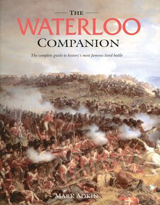 Waterloo Companion  by  Mark Adkin