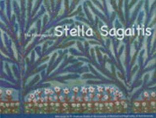 The Paintings of Stella Sagaitis Stephanie Dudek