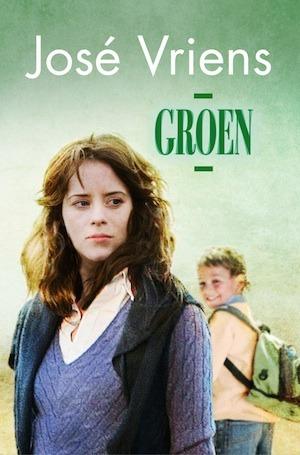 Groen  by  José Vriens