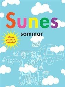Sune sommar (Sune, #8)  by  Sören Olsson