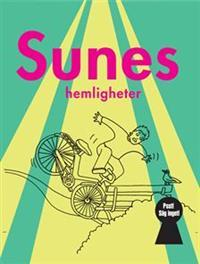 Sunes hemligheter (Sune, #12) Sören Olsson