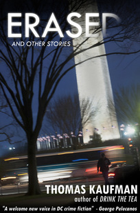 ERASED and Other Stories  by  Thomas Kaufman