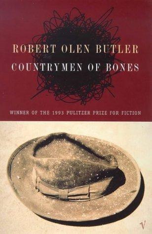 Countrymen Of Bones  by  Robert Olen Butler