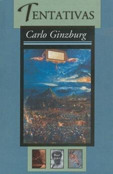 Tentativas Carlo Ginzburg