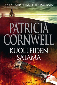 Kuolleiden satama  by  Patricia Cornwell