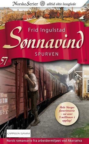 Spurven (Sønnavind #57) Frid Ingulstad