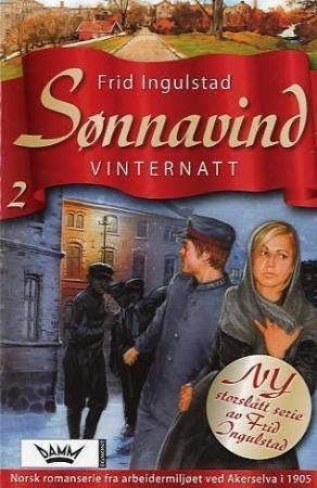 Vinternatt (Sønnavind #2)  by  Frid Ingulstad
