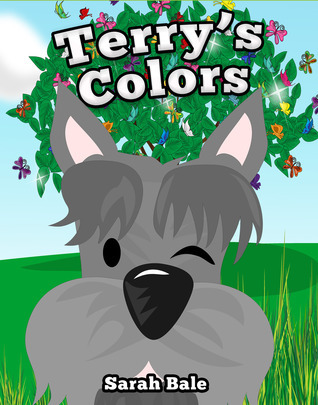 Terrys Colors Sarah Bale