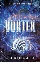 Vortex (Insignia, #2)
