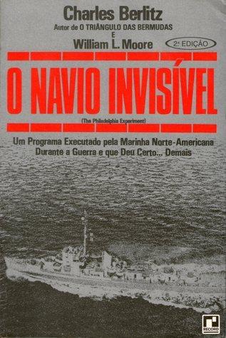 O Navio Invisível Charles Frambach Berlitz