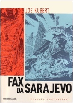 Fax da Sarajevo Joe Kubert