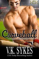 Curveball (Philadelphia Patriots, #4)  by  V.K. Sykes