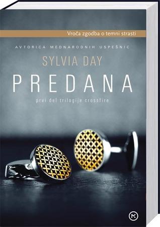 Predana (Crossfire #1)  by  Sylvia Day