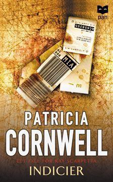 Indicier (Kay Scarpetta, #2)  by  Patricia Cornwell