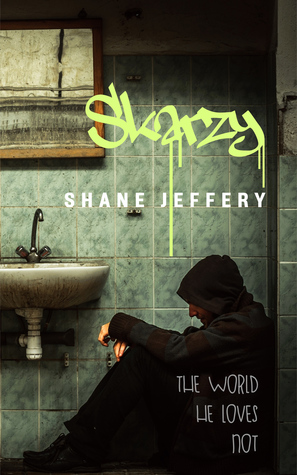 Skarzy Shane Jeffery