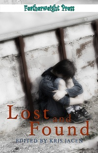 Lost and Found  by  Kris Jacen