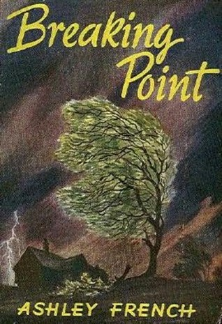 Breaking Point  by  Ashley French
