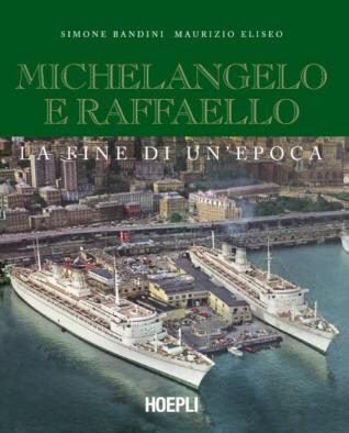 Michelangelo e Raffaello. La fine di unepoca Simone Bandini