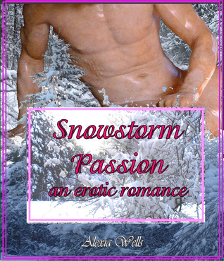 Snowstorm Passion: an Erotic Romance Alexia Wells