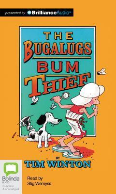 The Bugalugs Bum Thief Tim Winton