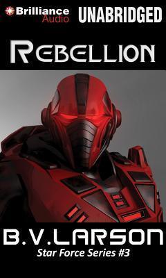 Rebellion B.V. Larson