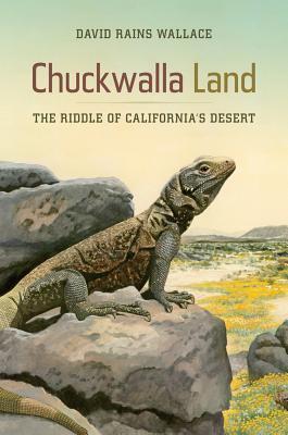 Chuckwalla Land: The Riddle of Californias Desert  by  David Rains Wallace
