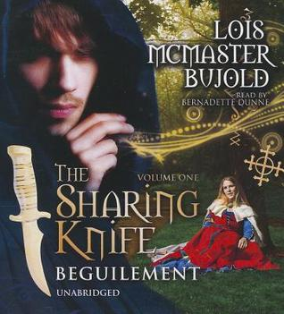 The Sharing Knife, Vol. 1: Beguilement Lois McMaster Bujold
