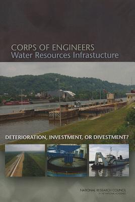 National Water Resources Challenges Facing the U.S. Army Corps of Engineers Committee on U S Army Corps of Engineers Water Resources Science Engineering and Planning