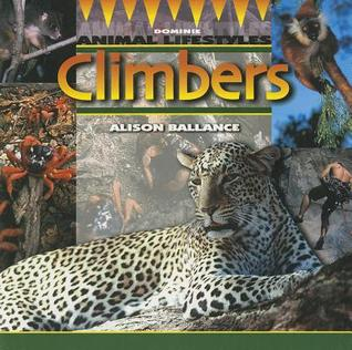 Climbers  by  Alison Ballance